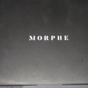 Morphe 35v pallete
